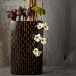 Vázák, kaspók, virágtartók