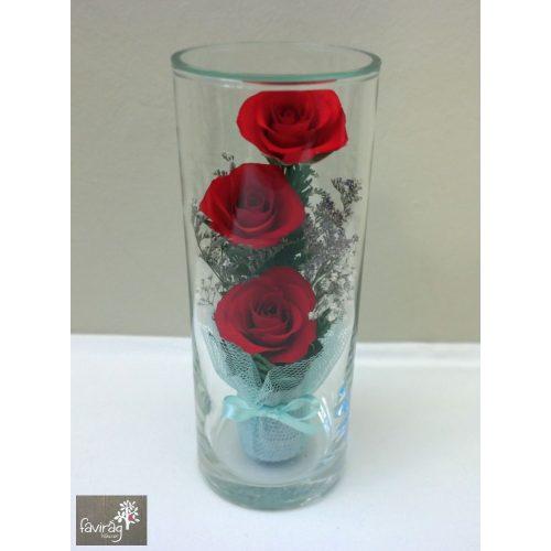 Örökvirág  Rózsás Henger